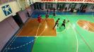 Соревнования по баскетболу - 2021